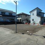 館山(北条)交通至便な住宅地バイパス130m