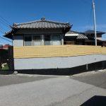 館山(布良)漁港200m