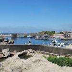伊戸漁港(周辺)