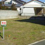 館山(船形) 生活便利な分譲住宅