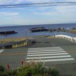 西川名漁港(周辺)