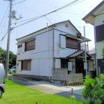 安房郡(鋸南町)富士望大六砂浜の海水浴場60mの5SDK住宅付