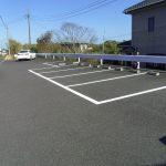 駐車場普通車6台(外観)