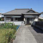 館山(相浜)海辺の和風住宅・レジャー施設多し
