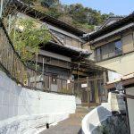 南房総(岩井) 海80m・和風入母屋建築