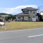 南房総(明石)小中学校360mの旧三芳村