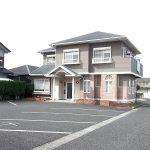 館山(正木)住宅付き店舗・南向広い駐車場・正木海岸230m
