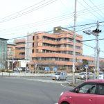 医療センター 450m