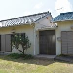 館山(那古)広い敷地に・広い庭と駐車場7台分契約中
